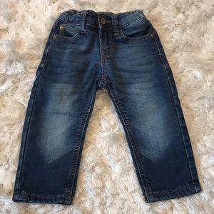 HUDSON Baby Boy jeans, 18M